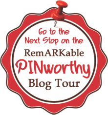 Pinworthy blog button