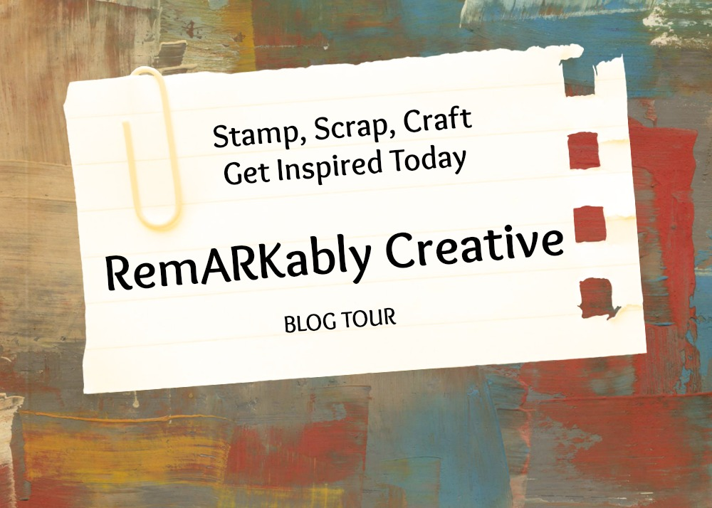 Remarkable blog tour icon 2016